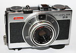 Ricoh: Ricoh Hi-Color 35 camera
