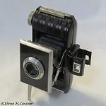 Kodak Eastman: Bantam f5.6 camera