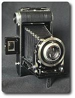 Kodak Eastman: Kodak Special Six 20 camera