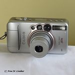 Canon: Sure Shot 80u (Prima Zoom 80u / Autoboy N80) camera
