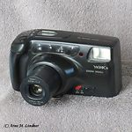 Yashica: Zoomtec 90 Super (Zoom Image 90 Super / Sensation Zoom 90 / EZ Zoom 90) camera