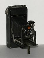 AGFA: Billy camera