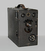 Butcher & Son: Midg No.4 camera