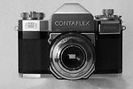 Zeiss Ikon: Contaflex II 862/24 camera