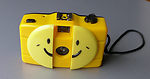 Ginfax: Happy Face (H01) camera