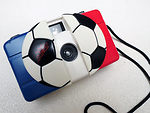 Ginfax: Soccer (Top Suxess) camera