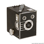 Kodak Eastman: Six-20 Brownie Senior camera