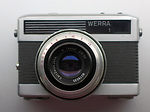 Zeiss, Carl VEB: Werra 1E camera