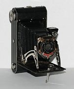 Kodak Eastman: Six-20 camera