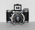 Lumiere & Cie: Eljy (Type 4) camera