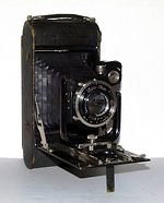 Zeiss Ikon: Halloh 506/17 camera