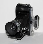 Zeiss Ikon: Nettar 517/2 camera