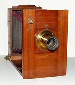 unknown companies: 13x18 Field camera camera