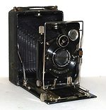 unknown companies: 6,5x9 plate camera camera