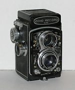 unknown companies: Echo Record camera