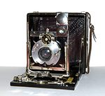 unknown companies: Technical Folding Plate camera camera