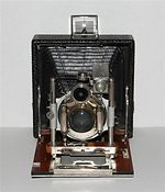 unknown companies: Folding plate camera camera