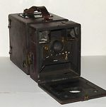 Houghton: Holborn Ilex No.6 camera