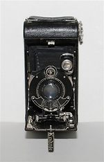 Kodak Eastman: Pocket No.1A camera