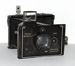 Plaubel: Makina I camera
