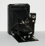 unknown companies: 9x12 plate camera camera