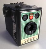 Fotobras: Brasilmatic camera