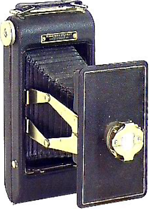 Kodak Eastman: 16mm cine enlarger camera