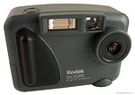 Kodak Eastman: DC3200 camera