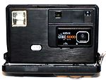 Kodak Eastman: Disc 6000 camera