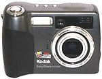 Kodak Eastman: DX7630 camera