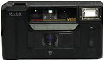 Kodak Eastman: VR 35 K80 DX camera
