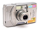 Konishiroku (Konica): KD-400 Zoom camera