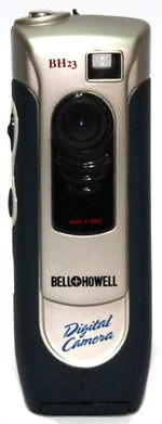 Bell & Howell: BH23 camera