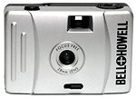 Bell & Howell: Focus Free camera