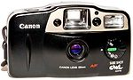 Canon: Sure Shot Owl (Prima AF-8) Date camera