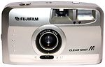 Fuji Optical: Clear Shot camera
