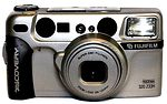Fuji Optical: Fuji DL 320 (Discovery 320 / Cardia Super 320) Zoom camera