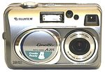 Fuji Optical: FinePix A205 Zoom (FinePix A205s) camera