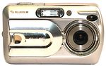 Fuji Optical: FinePix A340 camera