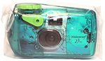Fuji Optical: Quicksnap Waterproof camera