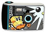 Memorex: Spongebob camera