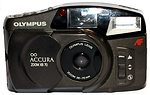 Olympus: Superzoom 700 BF (Infinity Accura Zoom XB 70) camera