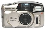 Olympus: Superzoom 700 XB (SuperZoom 700XB / SuperZoom 70S / Infinity Accura Zoom XB 700) camera