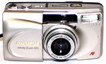 Olympus: SuperZoom 105G (Infinity Zoom 105) camera
