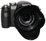Panasonic: Lumix DMC-FZ18 camera