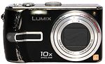 Panasonic: Lumix DMC-TZ3 camera