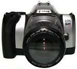 Canon: EOS 3000V (EOS Rebel K2 / EOS Kiss Lite) camera