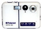 Polaroid: izone 300 camera