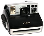 Polaroid: One 600 camera