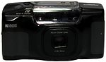 Ricoh: Ricoh Shotmaster Zoom camera